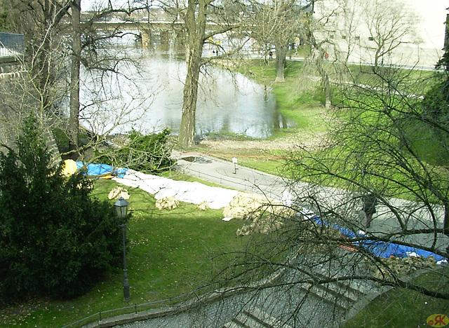 2006-04-05 069 Hochwasser