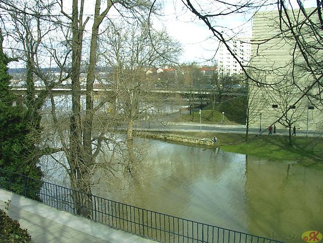2006-04-05 071 Hochwasser