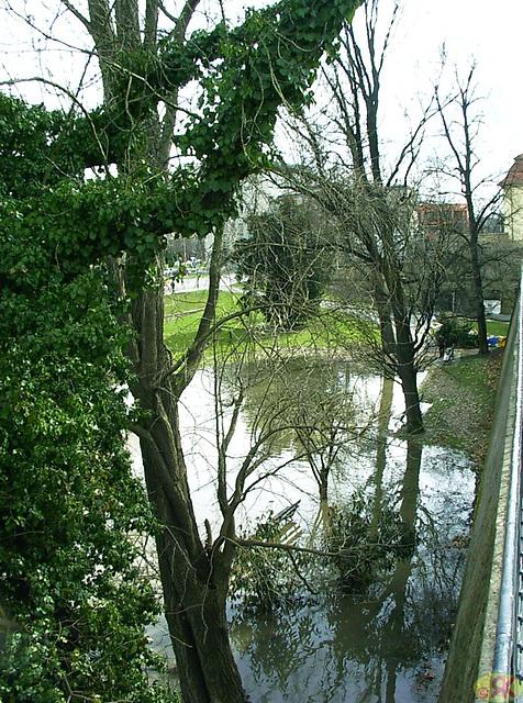 2006-04-05 073 Hochwasser
