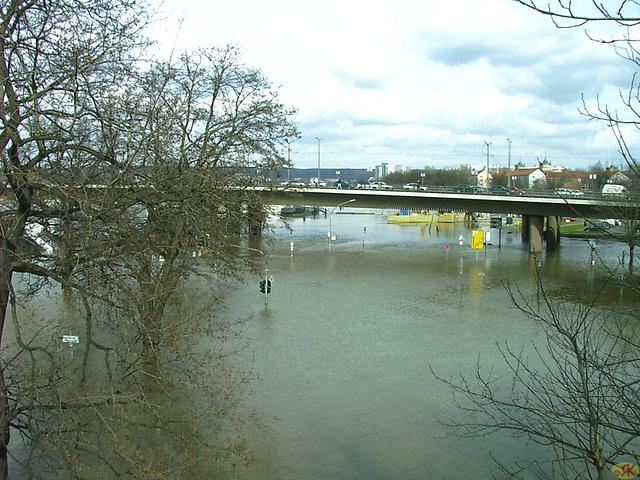 2006-04-05 074 Hochwasser