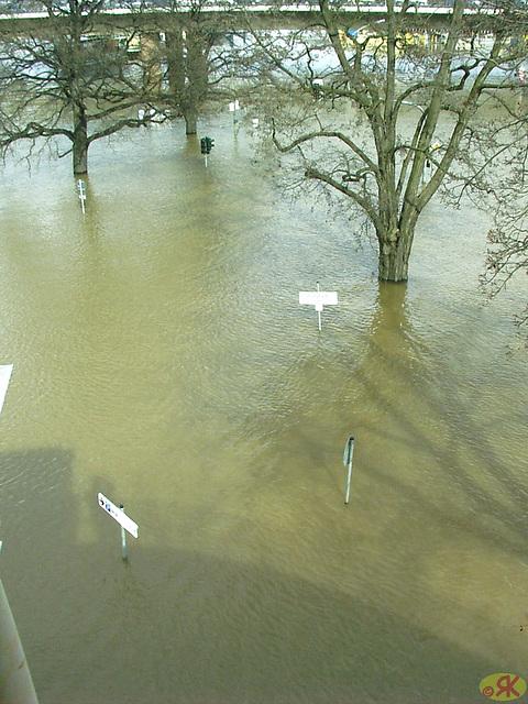 2006-04-05 075 Hochwasser