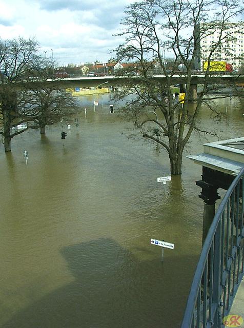 2006-04-05 076 Hochwasser