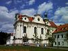 Brevnovsky Klaster, Picture 5, Prague, CZ, 2009