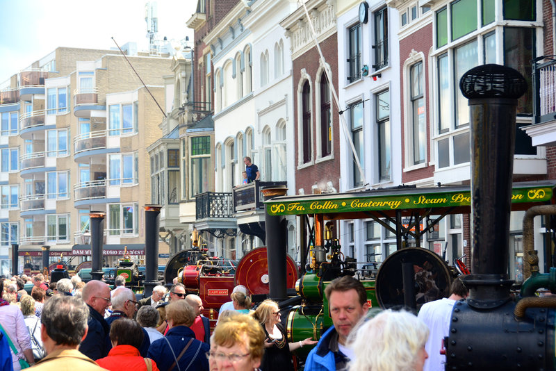 Dordt in Stoom 2014 – Funnels