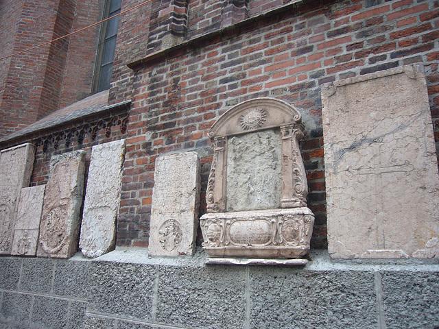 München - Frauenkirche - Außenseite