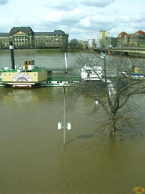 2006-04-05 078 Hochwasser