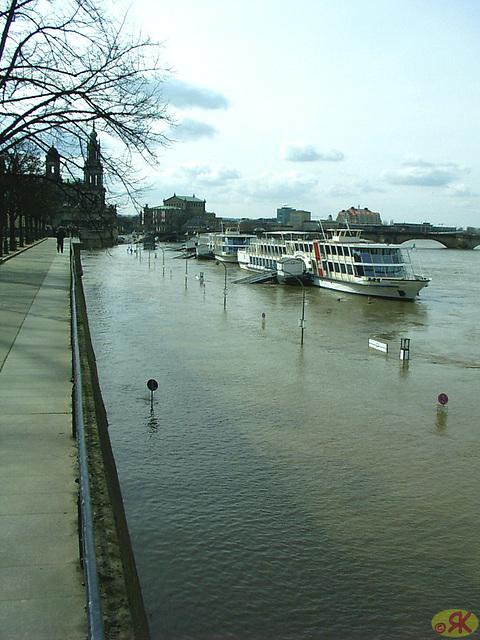 2006-04-05 080 Hochwasser