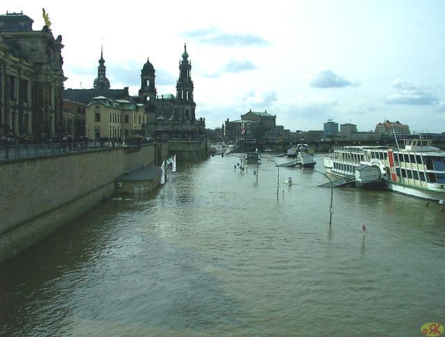 2006-04-05 083 Hochwasser