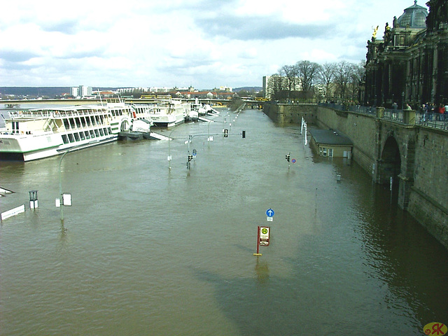 2006-04-05 093 Hochwasser