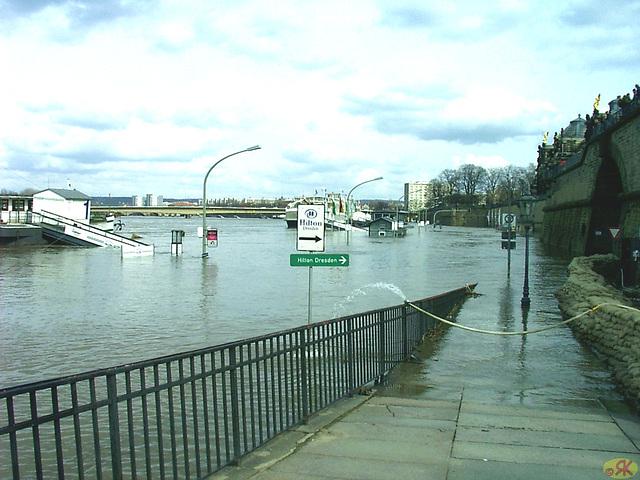 2006-04-05 105 Hochwasser