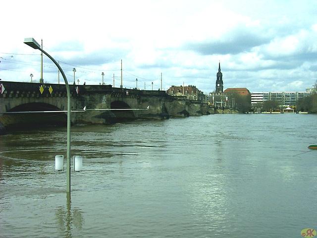 2006-04-05 107 Hochwasser