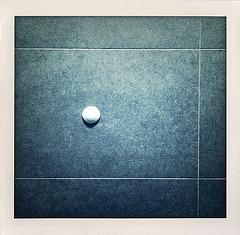 The Legendary White Dot