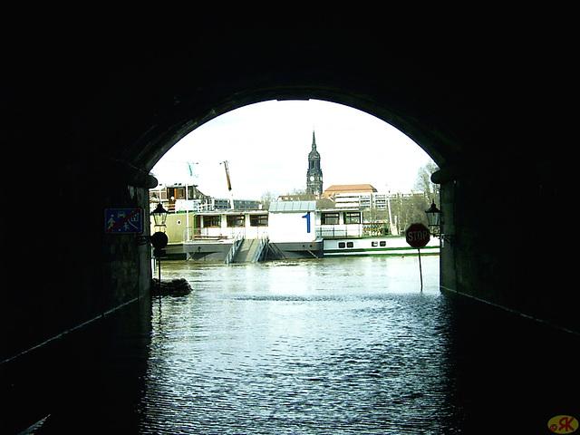 2006-04-05 111 Hochwasser