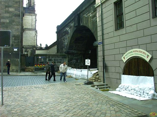 2006-04-05 112 Hochwasser