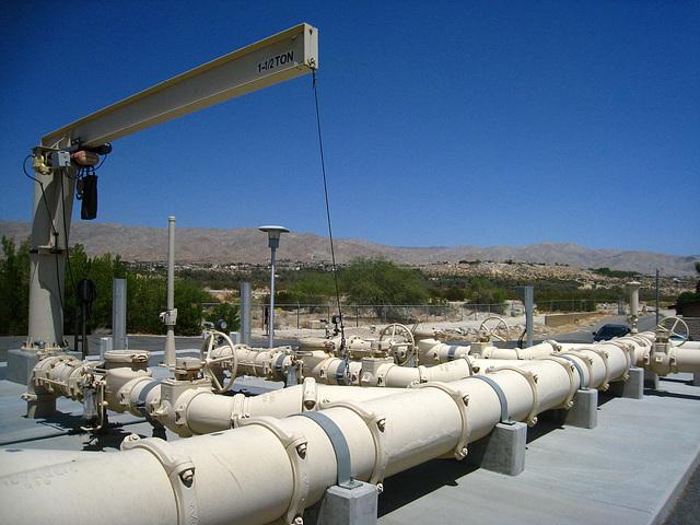 Horton Wastewater Treatment Plant (3424)