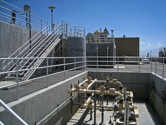 Horton Wastewater Treatment Plant (3427)