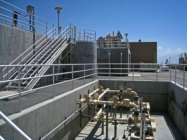 Horton Wastewater Treatment Plant (3427)