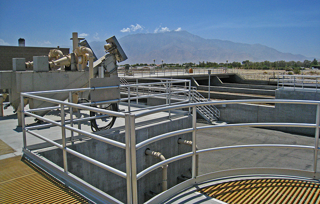 Horton Wastewater Treatment Plant (3429)