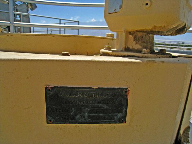 Horton Wastewater Treatment Plant (3432)