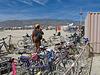 World Naked Bike Ride at Burning Man (1015)