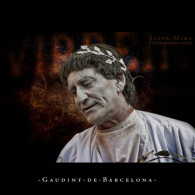Gaudint de Barcelona [ #9 ]
