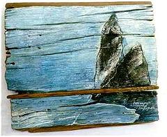 Fischer: For tra la vasta mar' (Weit, weit....) kanto