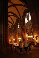Strasbourg :la Cathédrale 27