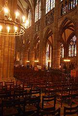 Strasbourg :la Cathédrale 23