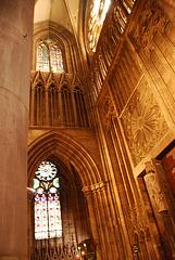 Strasbourg :la Cathédrale 22