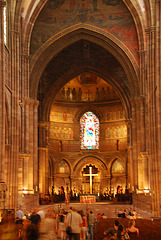 Strasbourg :la Cathédrale 21