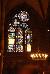 Strasbourg :la Cathédrale 20