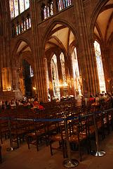 Strasbourg :la Cathédrale 19