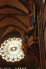 Strasbourg :la Cathédrale 18