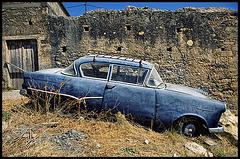 Opel needs help......
