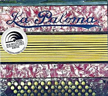 Albers: La Paloma Trikont (kanto kun Hans Albers)