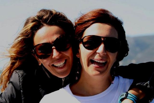 Smiling Sunglasses