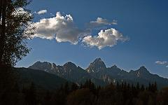 Teton Range (3600)