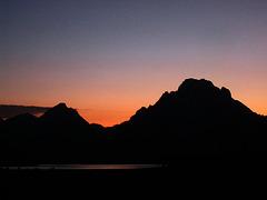 Teton Range (3630)