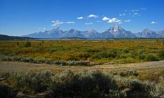 Teton Range (3641)