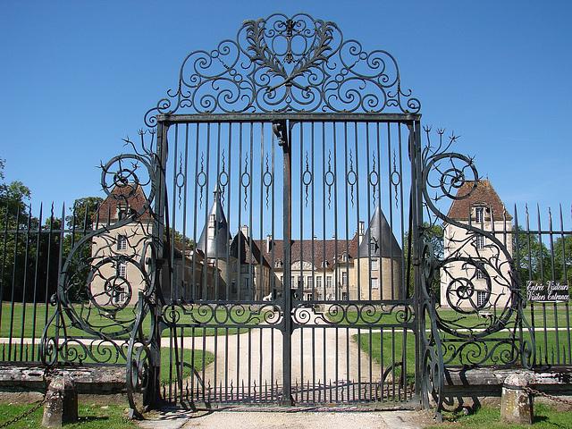 Bourgogne  Commarin