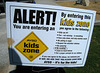 AYSO Sign (4384)