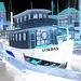 Le Lorbas /   Lorbas boat.  Copenhagen. 26-10-2008 -  Effet de négatif