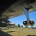 Boeing B-52D Stratofortress (3228)