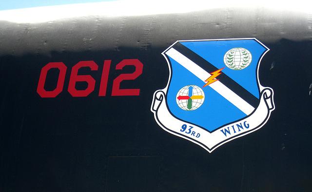 Boeing B-52D Stratofortress (3229)