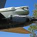 Boeing B-52D Stratofortress (3236)