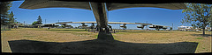 Boeing B-52D Stratofortress (7)
