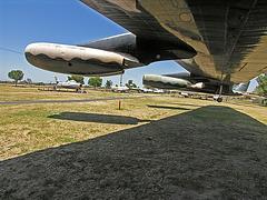 Boeing B-52D Stratofortress (8504)