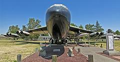 Boeing B-52D Stratofortress (8506)