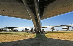 Boeing B-52D Stratofortress (8511)