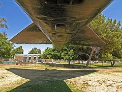 Boeing B-52D Stratofortress (8513)